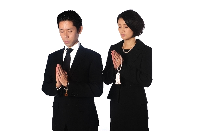 葬儀の服装のマナー